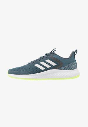 FLUIDSTREET CLOUDFOAM SPORTS SHOES - Træningssko - legend blue/footwear white/grey five