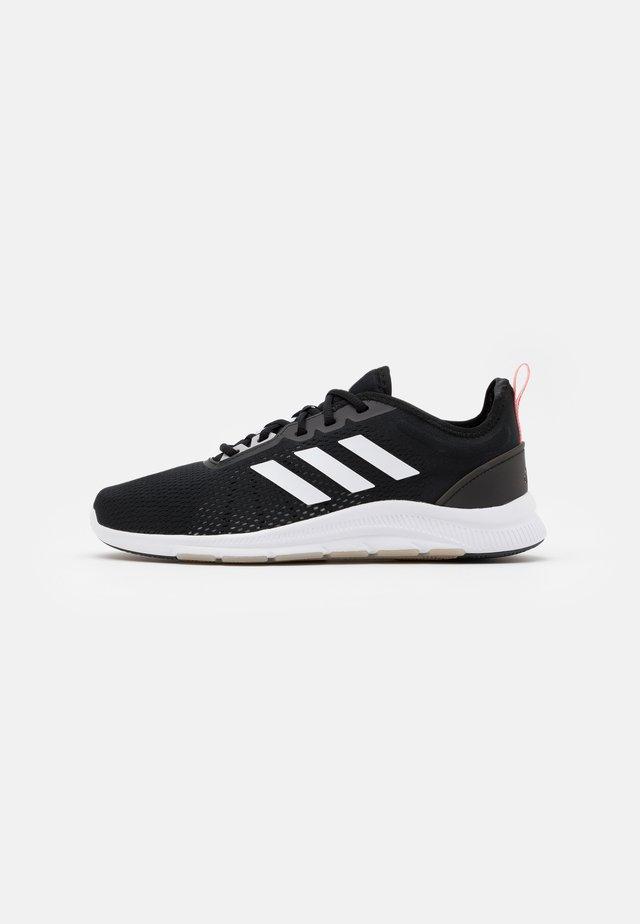 ASWEETRAIN CLOUDFOAM SPORTS SHOES - Sportschoenen - core black/footwear white/grey two