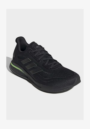 SUPERNOVA - Neutral running shoes - black