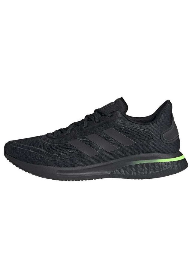 SUPERNOVA BOOST RUNNING SHOES - Neutral running shoes - black