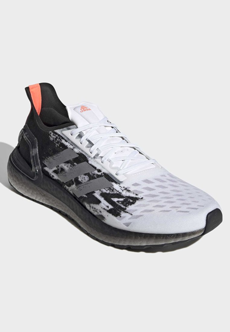 Adidas Performance Ultraboost Pb Shoes - Chaussures De Running Compétition White