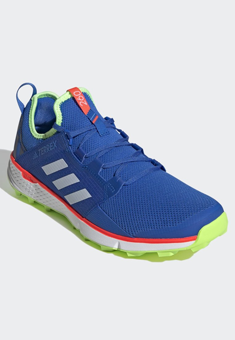 Adidas Performance Terrex Speed Ld Trail Running Shoes - Blue
