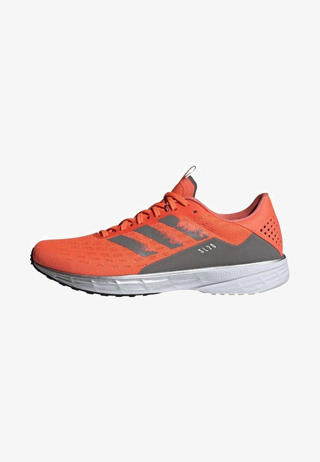 SL20 SHOES - Neutral running shoes - orange