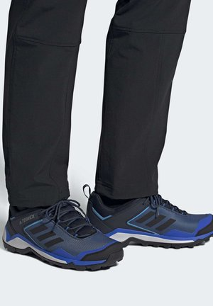 TERREX EASTRAIL GORE-TEX HIKING SHOES - Hiking shoes - blue