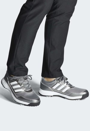 TECH RESPONSE 2.0 GOLF SHOES - Obuwie do golfa - grey