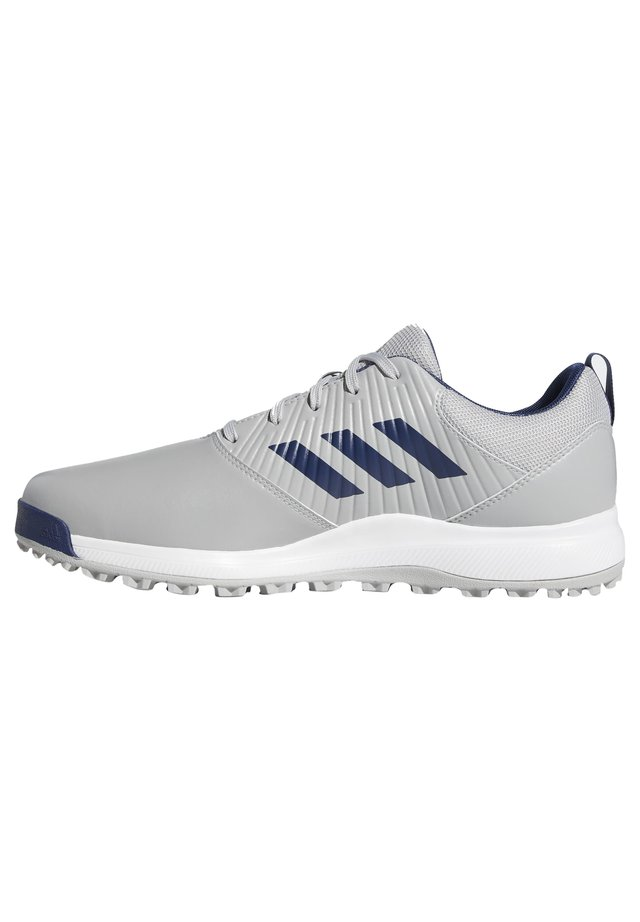 CP TRAXION SPIKELESS SHOES - Golfsko - grey