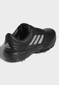 adidas Golf - 360 BOUNCE 2.0 GOLF SHOES - Golfkengät - black - 4
