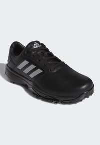 adidas Golf - 360 BOUNCE 2.0 GOLF SHOES - Golfkengät - black - 3