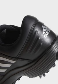 adidas Golf - 360 BOUNCE 2.0 GOLF SHOES - Golfkengät - black - 6