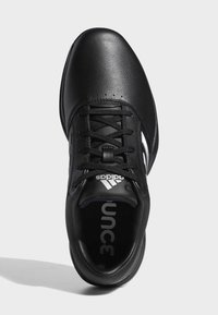 adidas Golf - 360 BOUNCE 2.0 GOLF SHOES - Golfkengät - black - 2