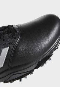 adidas Golf - 360 BOUNCE 2.0 GOLF SHOES - Golfkengät - black - 8