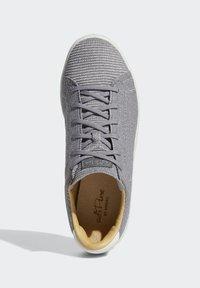 adidas Golf - ADIPURE SHOES - Golfsko - grey - 2