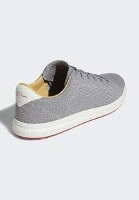 adidas Golf - ADIPURE SHOES - Golfsko - grey - 4