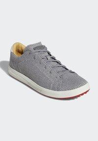 adidas Golf - ADIPURE SHOES - Golfsko - grey - 3
