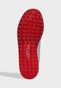 adidas Golf - ADIPURE SHOES - Golfsko - grey - 5