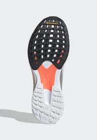 adidas Performance - SL20 SHOES - Stabilty running shoes - grey - 5
