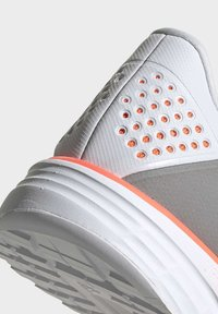 adidas Performance - SL20 SHOES - Stabilty running shoes - grey - 6