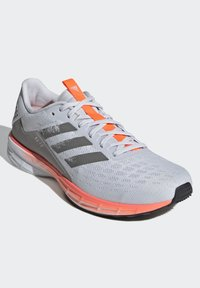 adidas Performance - SL20 SHOES - Stabilty running shoes - grey - 3