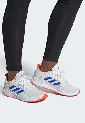 DURAMO 9 SHOES - Zapatillas de running neutras - white