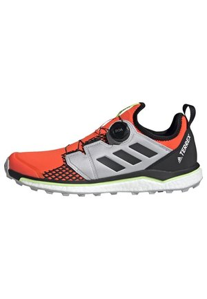 TERREX AGRAVIC BOA TRAIL RUNNING SHOES - Trail running shoes - orange