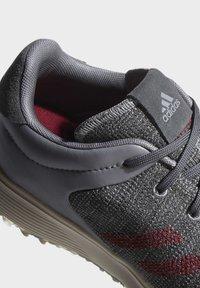 adidas Golf - S2G GOLF SHOES - Golfsko - grey - 7