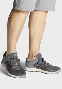 adidas Golf - S2G GOLF SHOES - Golfsko - grey - 1