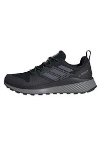 adidas Performance - 2020-03-01 TERREX FOLGIAN HIKER HIKING SHOES - Climbing shoes - black - 0