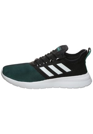 LITE RACER REBORN SNEAKER HERREN - Neutral running shoes - core black/footwear white/green
