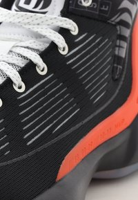adidas Performance - Koripallokengät - black - 5