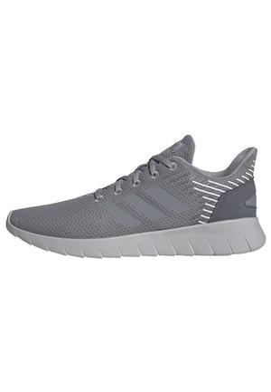 ASWEERUN SHOES - Neutrale løbesko - grey