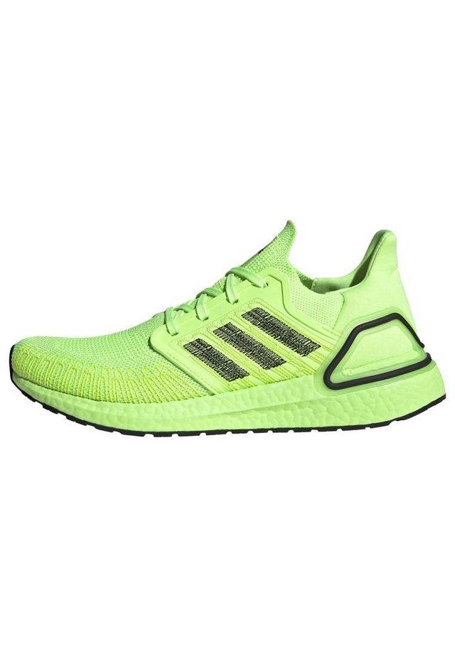ULTRABOOST 20 SHOES - Obuwie do biegania Stabilność - green