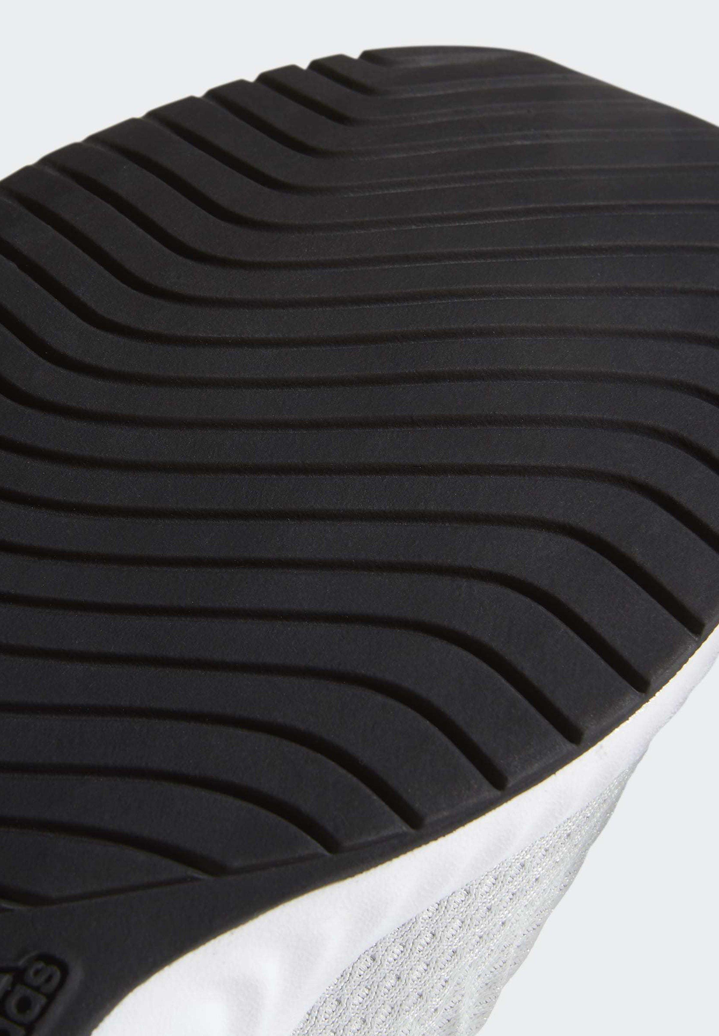 Adidas Performance Alphabounce+ Shoes - Nøytrale Løpesko Grey