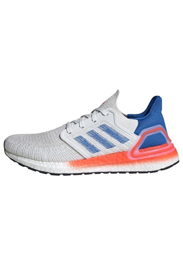 ULTRABOOST 20 SHOES - Obuwie do biegania treningowe - white