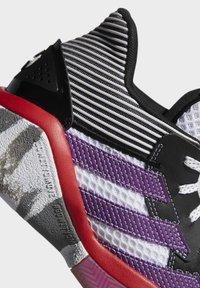 adidas Performance - HARDEN STEP-BACK SHOES - Basketball shoes - white - 7