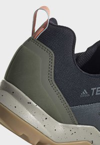 adidas Performance - TERREX AX3 BLUESIGN HIKING SHOES - Hiking shoes - blue - 8