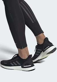adidas Performance - ULTRABOOST SUMMER.RDY SHOES - Neutral running shoes - black - 12