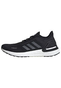 adidas Performance - ULTRABOOST SUMMER.RDY SHOES - Neutral running shoes - black - 0