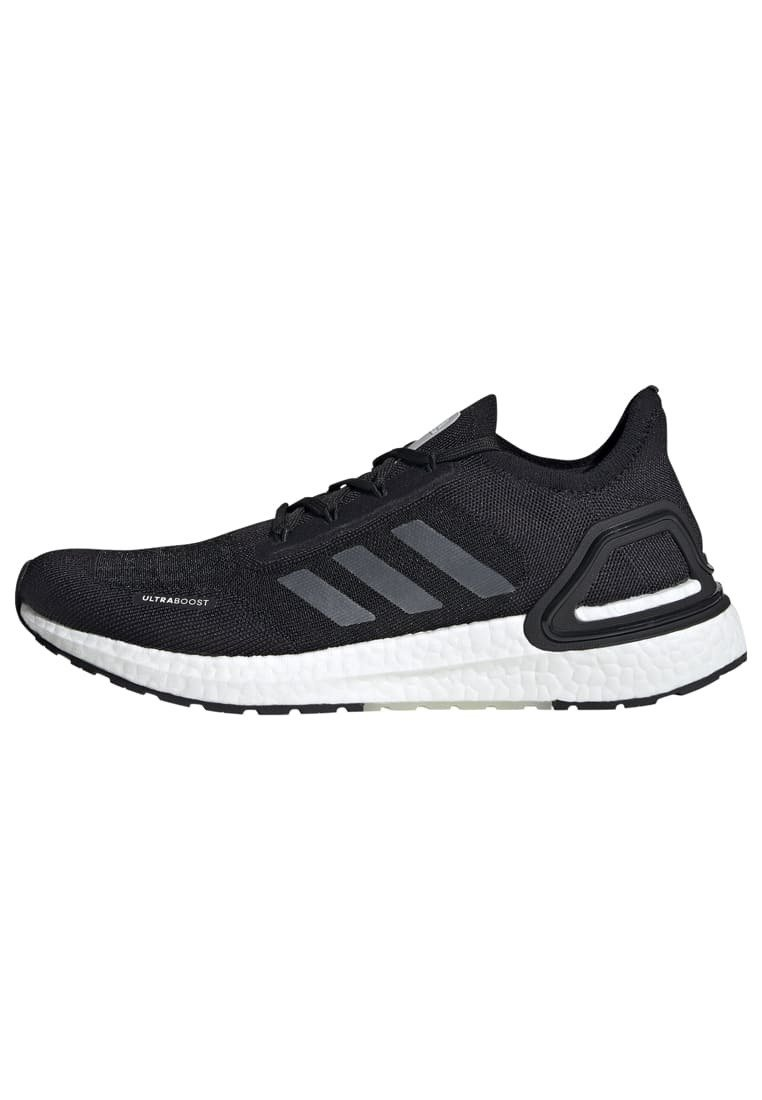 adidas Performance - ULTRABOOST SUMMER.RDY SHOES - Neutral running shoes - black