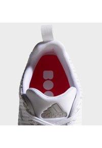 adidas Performance - CODECHAOS GOLF SHOES - Golfsko - white - 7