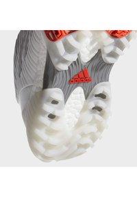 adidas Performance - CODECHAOS GOLF SHOES - Golfsko - white - 8