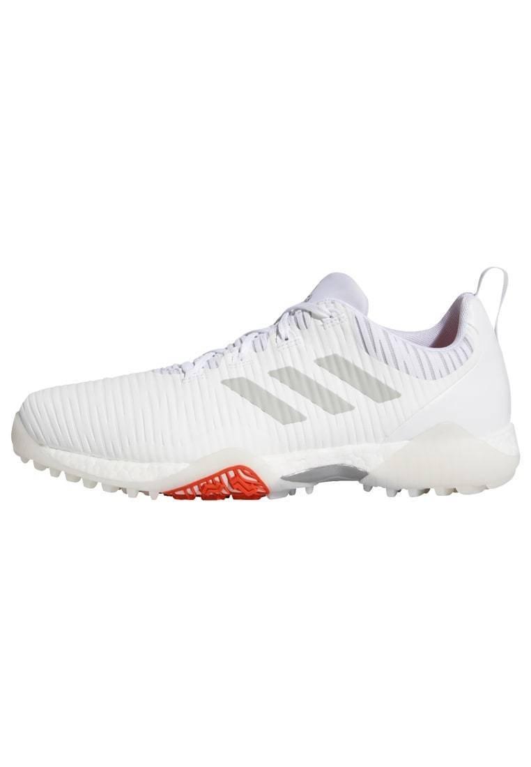 adidas Performance - CODECHAOS GOLF SHOES - Golfsko - white
