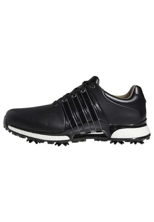 TOUR360 XT WIDE SHOES - Golfkengät - black