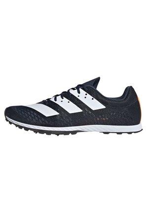 ADIZERO XC SPRINT SHOES - Obuwie do biegania treningowe - blue