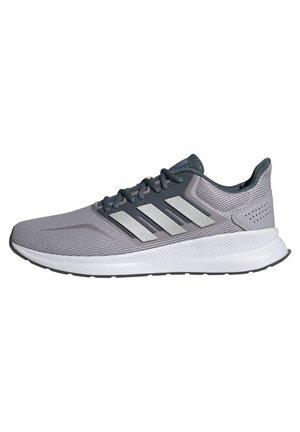 RUNFALCON SHOES - Obuwie do biegania Stabilność - grey