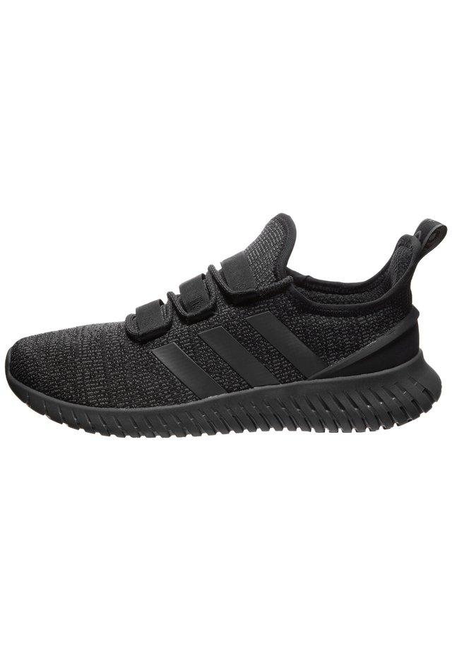 KAPTIR  - Trainers - core black/grey six/grey three