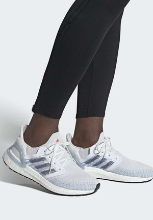 ULTRABOOST 20 SHOES - Stabilty running shoes - white