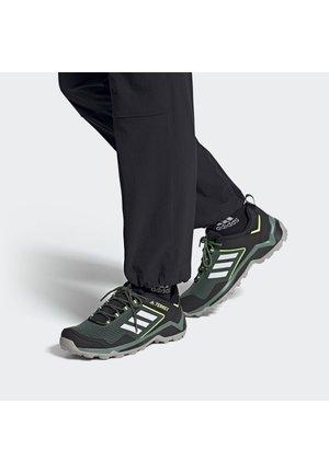 TERREX EASTRAIL GORE-TEX HIKING SHOES - Hiking shoes - black