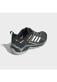 adidas Performance - TERREX EASTRAIL GORE-TEX HIKING SHOES - Hiking shoes - black - 4