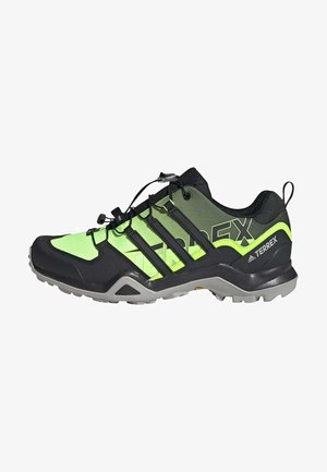 TERREX SWIFT R2 HIKING SHOES - Hiking shoes - green