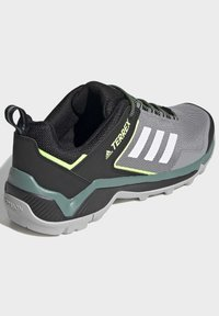 adidas Performance - TERREX EASTRAIL HIKING SHOES - Climbing shoes - grey - 4